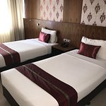 Forum Park Hotel Foto