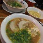 Photo of Hakataya Noodle Nagahama