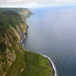 Cliffs of the Big Island