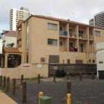Photo of Gold Coast International Backpacker Resort
