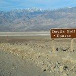Photo de Devil's Golf Course
