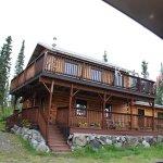Photo de Kennicott River Lodge