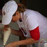 Jenn Owner/Baker/Chef