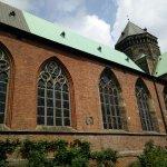 Foto de St. Peter's Cathedral (St. Petri Dom)