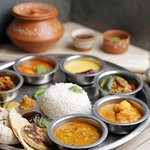 Foto de Suruchi Restaurant