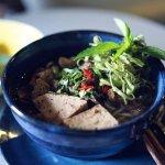 Lemongrass Beef Noodles