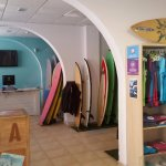 Surfing Colors Apartments Foto
