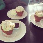 Flowerpot scones