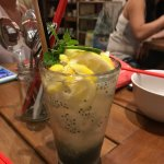 Very Very good lemonade