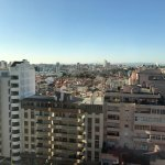 Foto de SANA Metropolitan Hotel