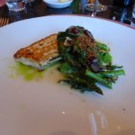 Fillet of Cornish Plaice ( not the best photo)