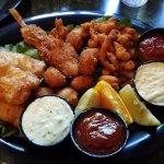 Dory Cove Restaurant