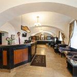 Foto di Novum Hotel Cristall Wien Messe