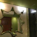 Foto de Hotel Castillo El Collado