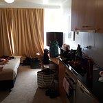 Waldorf Canberra Apartment Hotel Foto