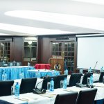 Kirinyaga Conference Room