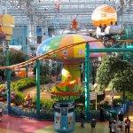 Photo of Nickelodeon Universe