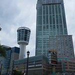 Foto de The Tower Hotel