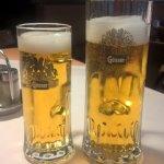 オーストリアンビール