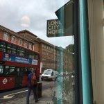 Photo of London City Hotel