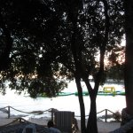 Splendid Golden Rocks Resort Photo