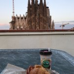 Foto de Gaudi's Nest