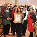 Countryside Alliance Award Winners