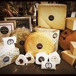 Award Winning Cheeses
