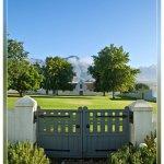 Photo de The Oaks Estate Greyton