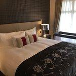 Foto de Schweizerhof Hotel & Spa