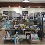 Gift shop selling a fantastic range of children's toys, homeware, jewellery, greeting cards, boo