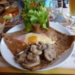 Photo of Le Rollon - Restaurant Creperie