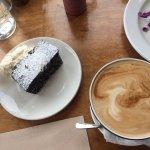Greta Point Cafe