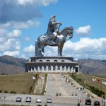 Photo of Genghis Khan Statue Complex