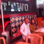 Nice food.. good experience for Srilankan.