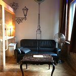 Foto de Lavender Circus Hostel