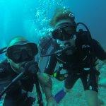 Photo de Mango Dive & Bungalow