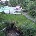 Photo de Des Lacs Hotel