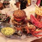 Burger & Lobster - Mayfair