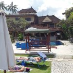 Photo de Bali Shangrila Beach Club