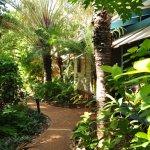 Foto de Habitat Resort Broome