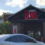 Smokey Bones BBQ Foto