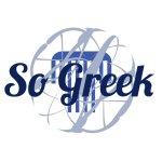 So Greek