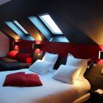 Photo of Best Western The Hotel Versailles