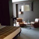 Photo de Starhotels Business Palace