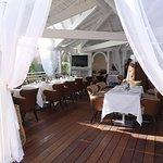 Restaurant Le Carpaccio Domaine de L'Astragale