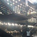 холл. лестница