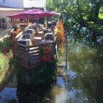 L' Auberge du Moulin