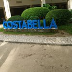 Foto de Costabella Tropical Beach Hotel