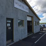 Photo of Vogafjos Cowshed Cafe
